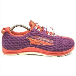 EUC Altra Women 3 Sum Running Athletic Sneaker NRS